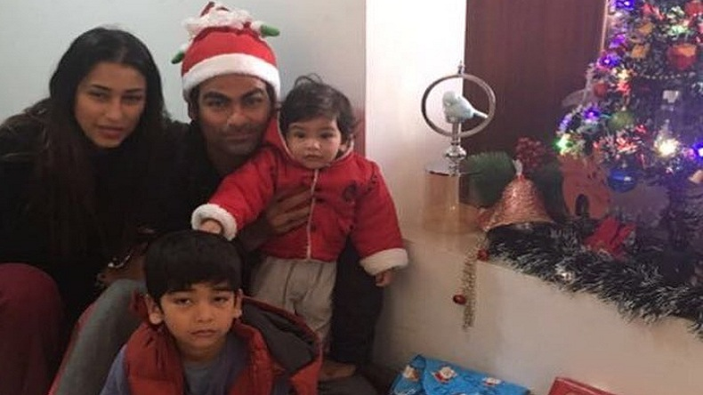 indian cricketer mohammed kaif trolled for celebrating christmas