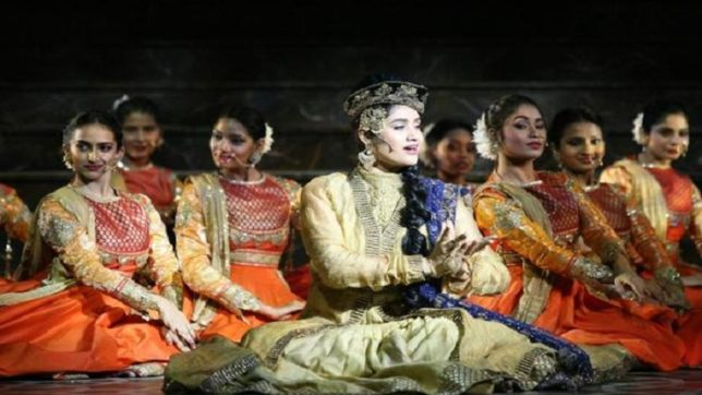 Mughal-e-Azam musical play set to entertain Delhi audience from Feb 1