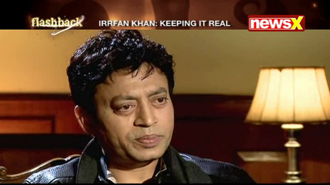 Irrfan Khan— the most consummate actor in the industry