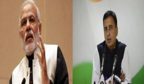 PM Narendra Modi and Sushma Swaraj misled the nation on Doklam: Congress