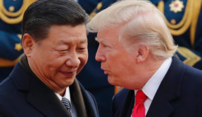 US trade deficit with China not sustainable, President Donald Trump warns Xi