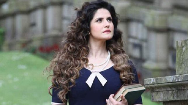 1921 movie review zareen khan karan kundrra s film is anything but