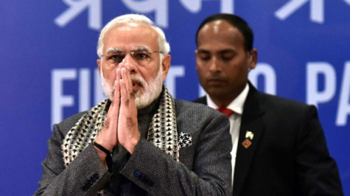 Rs 5000 fine imposed on PM Modi's office for delay in response to PIL