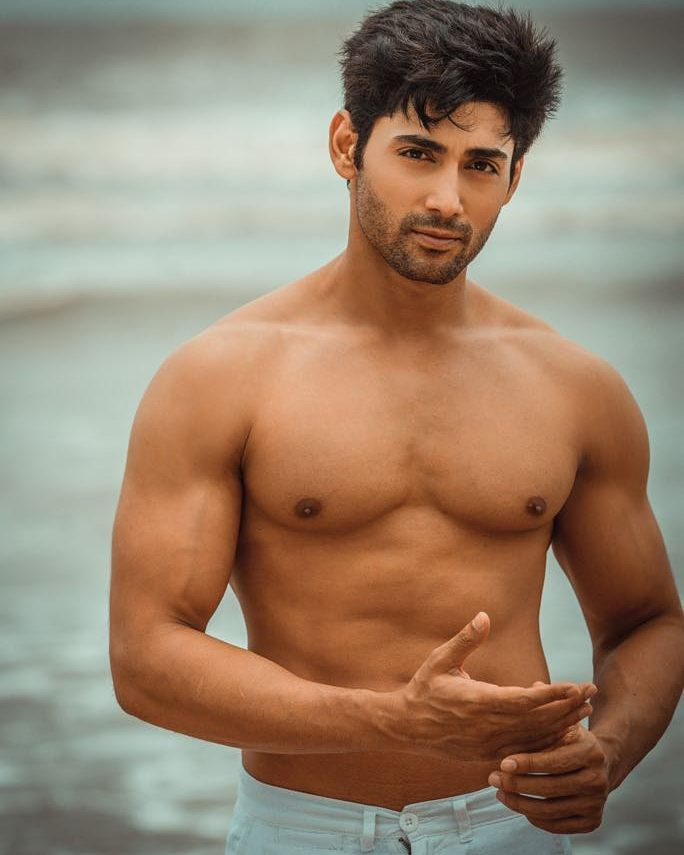 Ruslaan Mumtaz Photos: 35 Hot, Sexy And Most Handsome