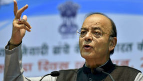 FM Arun Jaitley tables Economic Survey 2018-19 in Lok Sabha; predicts GDP growth to be between 7-7.5% in 2019