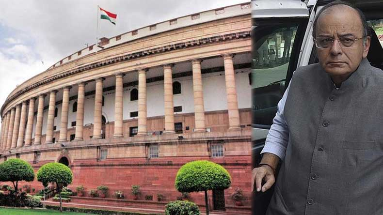 Budget Sessions 2018 starts today; BJP set targets for 2019 Lok Sabha election