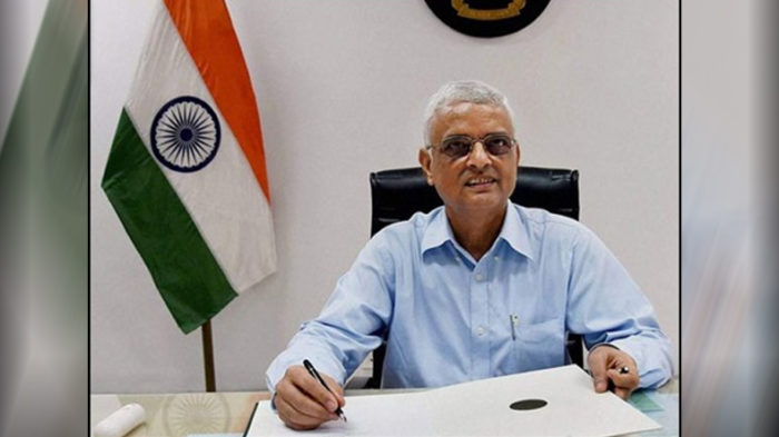 AAP ignored 2 opportunities to request hearing from EC: CEC Om Prakash Rawat on disqualification of 20 MLAs