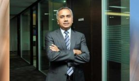 CEO Salil Parekh to build stronger Infosys, connect with founders