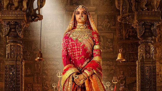 Padmaavat ban turns out to be a boon for Rajasthan Tourism!