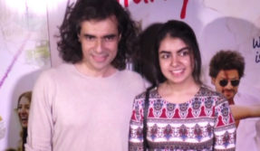 I've to make it on my own: Filmmaker Imtiaz Ali's daughter