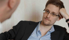 Edward Snowden tears into Aadhaar once again; backs former RAW chief's written onslaught