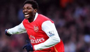 Arsene Wenger is fake, Jose Mourinho better, says former Arsenal striker Emmanuel Adebayor