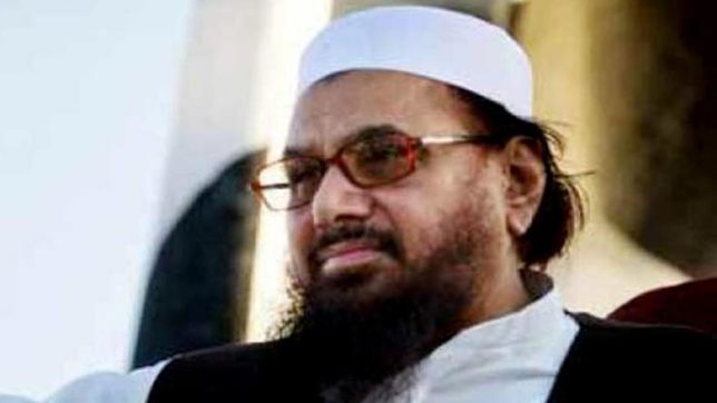 26/11 Mumbai attacks mastermind Hafiz Saeed should be prosecuted: US