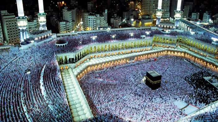 What is Haj subsidy and why government discontinued it: Here is everything you need to know