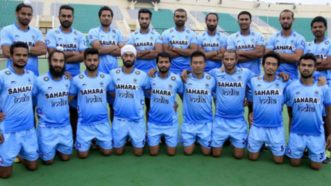 4-nation hockey meet: India squares off campaign with win by thrashing Japan 6-0