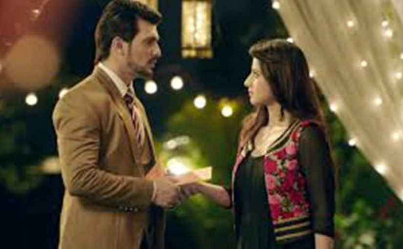 Ishq Mein Marjawan, 25 January 2018, full episode written update
