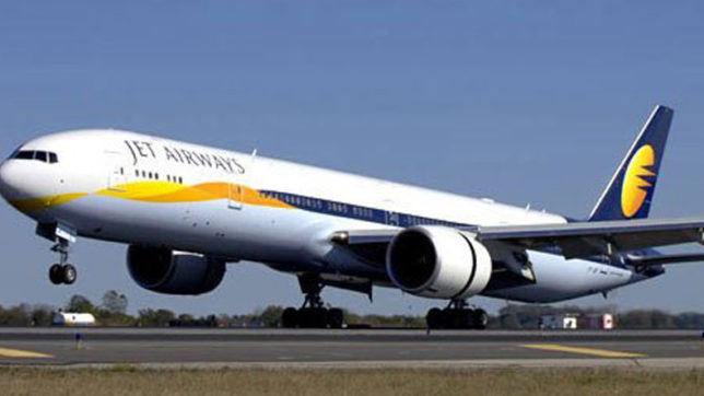 Passenger dies onboard Jet Airways flight; kin alleges crew denied oxygen