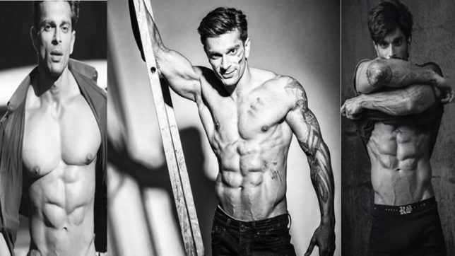 Karan Singh Grover photos: 35 hot, sexy and most handsome photos of Karan Singh Grover