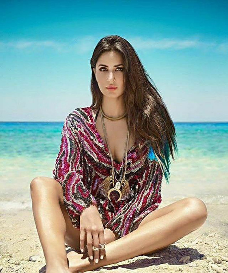 Katrina Kaif Hot And Sexy Pictures-8370