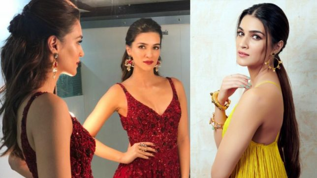 Kriti Sanon photos: 35 hot, sexy and most beautiful photos of Kriti Sanon