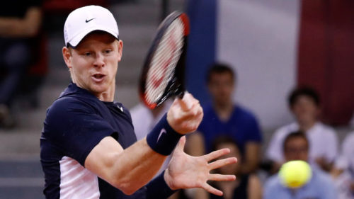 Australian Open: Unseeded Kyle Edmund stuns world number 3 Grigor Dimitrov, storms into semifinals