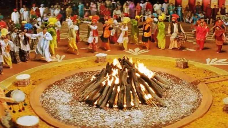 Happy Lohri messages and wishes in Bengali for 2018: WhatsApp