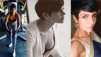 Mandira Bedi Photos