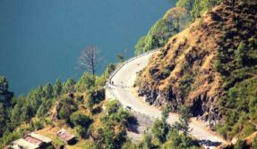 Nainital: 25-year-old woman on honeymoon falls to death; husband missing