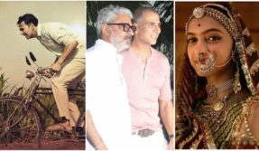 I will be grateful to Akshay Kumar for a lifetime: Padmaavat director Sanjay Leela Bhansali on PadMan's postponed release