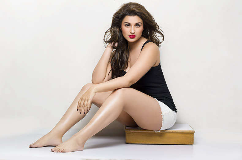 Parineeti chopra hot sexy photos