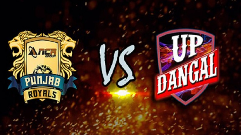 Pro Wrestling League 2018 Season 3 LIVE updates Punjab Royals to face arch-rivals UP Dangal on Day 3
