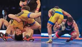 Pro-Wrestling-League-Season-3-Defending-champions-Punjab-Royals-to-face-unbeaten-Haryana-Hammers-on-matchday-8