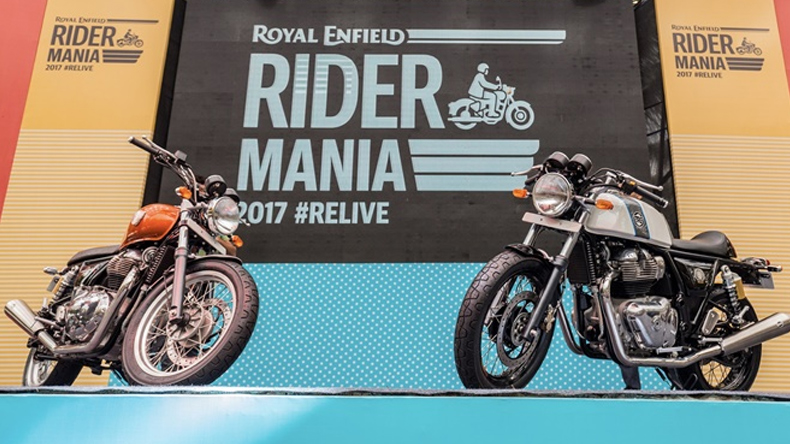 Royal Enfield's Interceptor 650, Continental GT 650 to be completely problem-free!