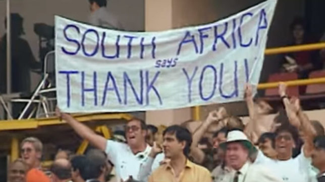 Ind Vs SA series: Cricket South Africa's promo video beats 'hisaab 25 saal ka' ad hands down with its class