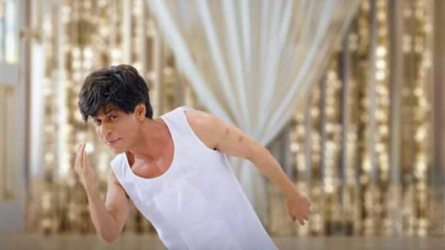 Zero movie teaser: Shah Rukh Khan's new look leaves me both excited and confused