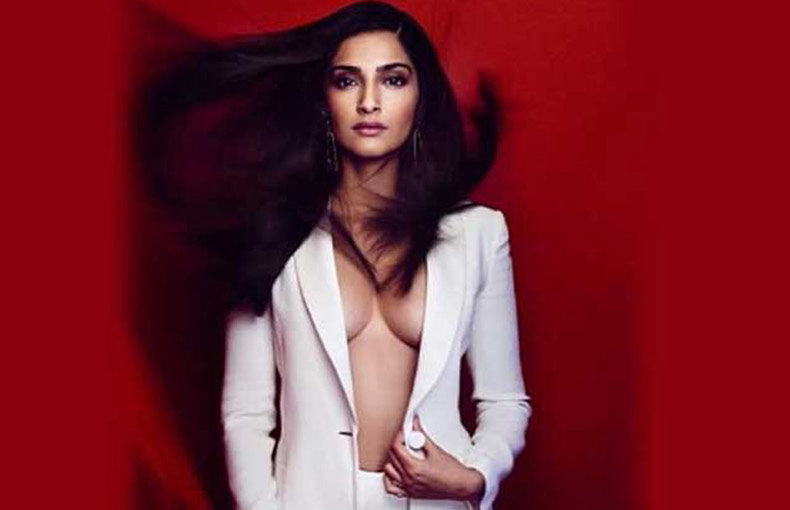 I don't take any kind of pressure: Veere Di Wedding actor Sonam Kapoor