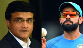 Virat Kohli has done remarkably well as captain, will get better with time: Sourav Ganguly