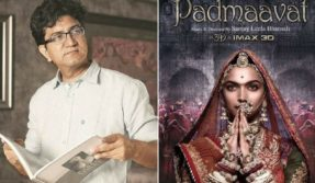 Padmaavat row: Allahabad HC send contempt notice to CBFC Chairman Prasoon Joshi