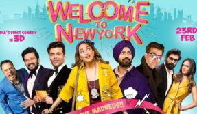Welcome to New-York trailer: Karan Johar in a double role and a Bollywood comedy