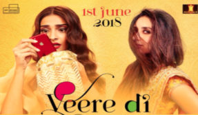 Veere Di Wedding: Kareena Kapoor Khan steals the limelight from Sonam Kapoor in this new poster