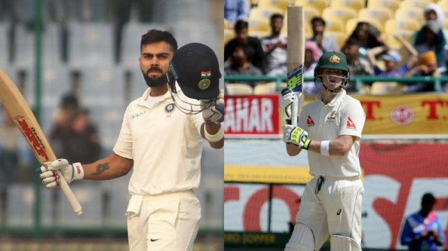 ICC Awards 2017: Indian skipper Virat Kohli named ODI player of the year; Steve Smith takes Test honour