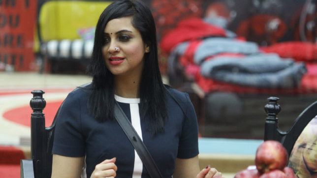 Bigg Boss 11 contestant Arshi Khan to be a part of Khatron Ke Khiladi?