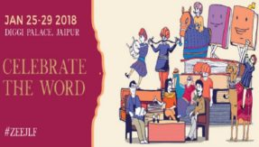 All roads lead to Jaipur as literary heavyweights gather for Jaipur Literature Festival