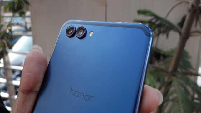 Honor View 10: Dependable mid-premium flagship contender