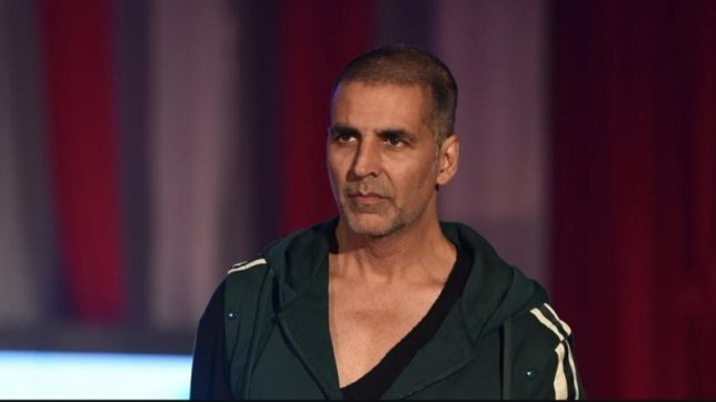 Akshay Kumar: Padman actor reveals the reason for going bald