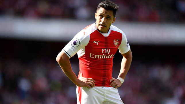 Why sale of Alexis Sanchez to Manchester United won't hurt Arsenal