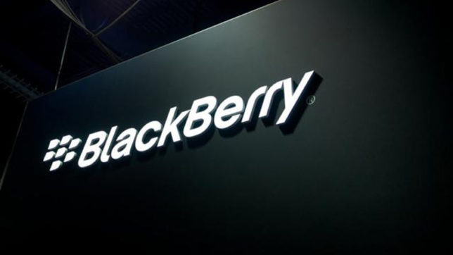 BlackBerry unveils cyber security tool 'Jarvis' to secure self-driving cars