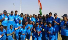 India outclass Pakistan by 2 wickets to lift Blind Cricket World Cup