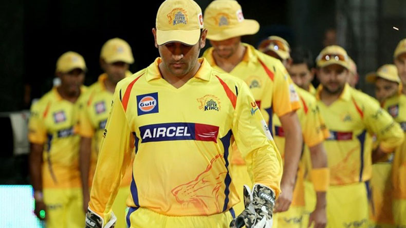 Image result for Chennai Super Kings, strengths and weaknesses