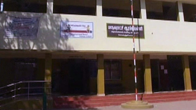 For 120 students, this Tamil Nadu school has just one teacher, headmaster to offer